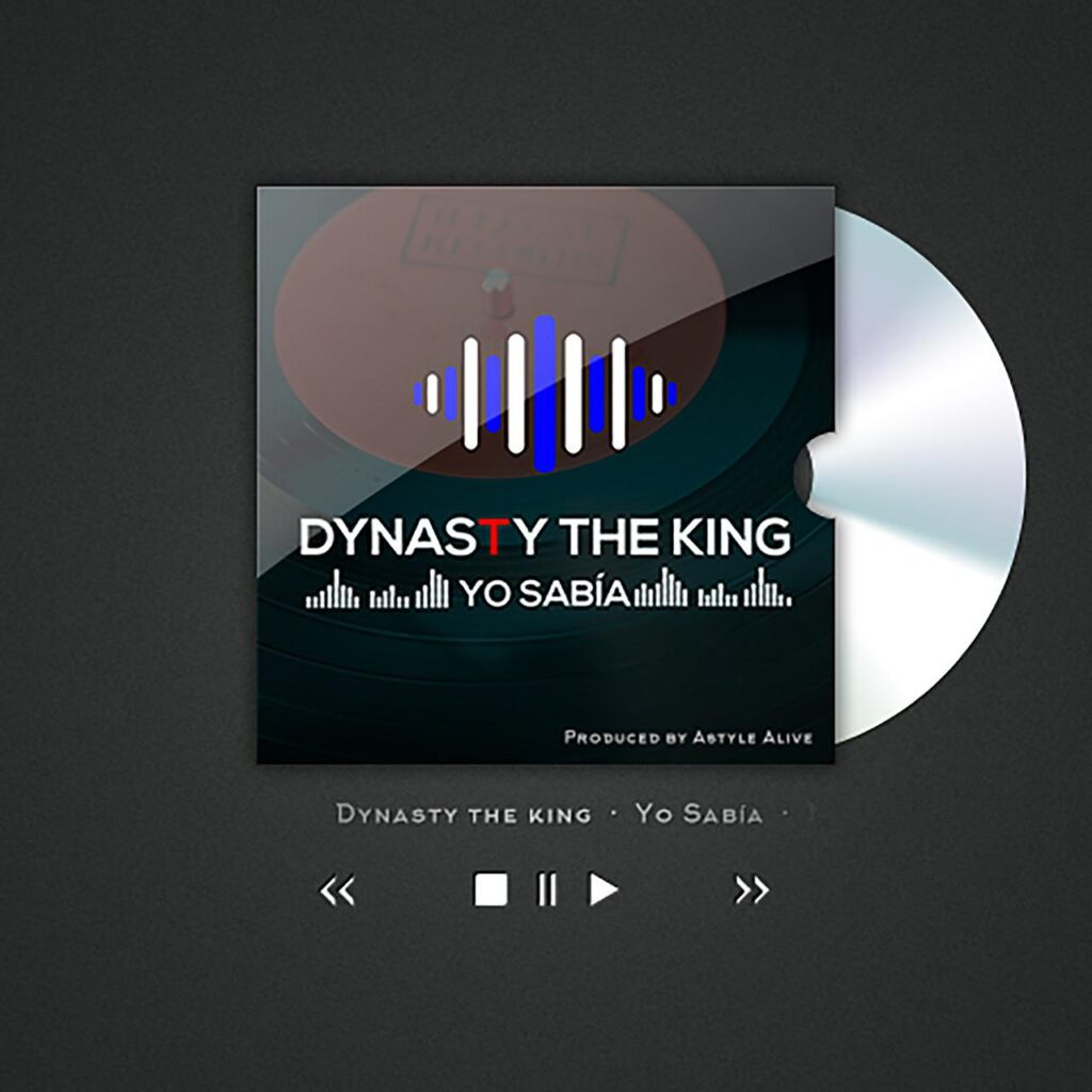 Producer Astyle Alive Works With Dynasty The King On New Single Yo Sabia